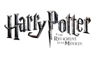 Harry Potter and the Deathly Hallows: Part II - Chilean Logo (xs thumbnail)