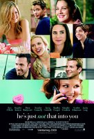 He's Just Not That Into You - Icelandic Movie Poster (xs thumbnail)