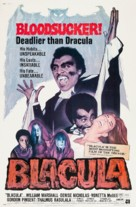 Blacula - Movie Poster (xs thumbnail)