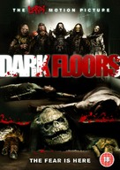 Dark Floors - British Movie Cover (xs thumbnail)