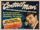 Alias Nick Beal - British Movie Poster (xs thumbnail)