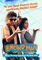 Encino Man - DVD movie cover (xs thumbnail)