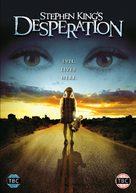 """Desperation"" - British DVD movie cover (xs thumbnail)"