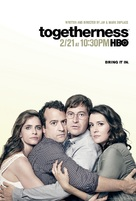 """""""Togetherness"""" - Movie Poster (xs thumbnail)"""