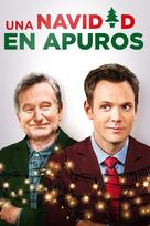 A Merry Friggin' Christmas - Argentinian Movie Cover (xs thumbnail)