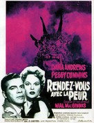 Night of the Demon - French Movie Poster (xs thumbnail)