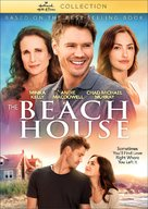 The Beach House - DVD movie cover (xs thumbnail)
