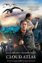 Cloud Atlas - Philippine Movie Poster (xs thumbnail)