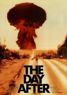 The Day After - German Movie Poster (xs thumbnail)