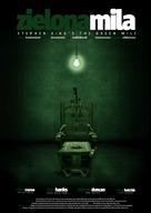 The Green Mile - Polish Movie Poster (xs thumbnail)