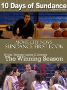 The Winning Season - Movie Cover (xs thumbnail)