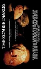 The Zombie Diaries - British poster (xs thumbnail)