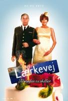 Lærkevej - til døden os skiller - Danish Movie Poster (xs thumbnail)