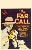 The Far Call - Movie Poster (xs thumbnail)