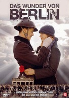 Das Wunder von Berlin - Dutch DVD movie cover (xs thumbnail)