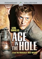 Ace in the Hole - DVD movie cover (xs thumbnail)