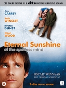 Eternal Sunshine Of The Spotless Mind - Dutch Movie Cover (xs thumbnail)