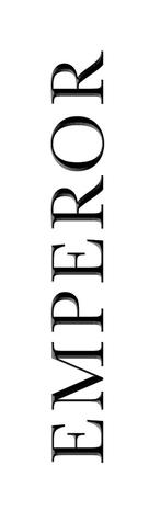 Emperor - Logo (xs thumbnail)