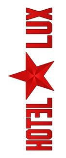 Hotel Lux - German Logo (xs thumbnail)