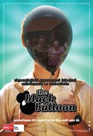 The Black Balloon - Australian Movie Poster (xs thumbnail)