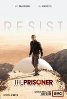 """The Prisoner"" - Movie Poster (xs thumbnail)"