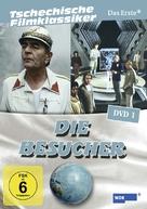 """""""Návstevníci"""" - German Movie Cover (xs thumbnail)"""