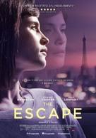 The Escape - Italian Movie Poster (xs thumbnail)