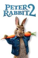 Peter Rabbit 2: The Runaway - British Movie Cover (xs thumbnail)