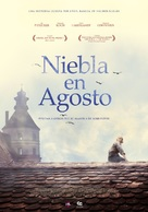 Nebel im August - Colombian Movie Poster (xs thumbnail)