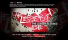 The Lesser Blessed - Canadian Movie Poster (xs thumbnail)
