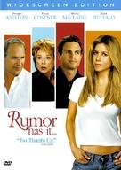 Rumor Has It... - DVD cover (xs thumbnail)