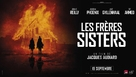 The Sisters Brothers - French Movie Poster (xs thumbnail)