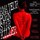 Amateur Porn Star Killer - Movie Poster (xs thumbnail)