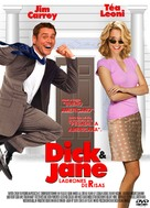 Fun With Dick And Jane - Movie Cover (xs thumbnail)
