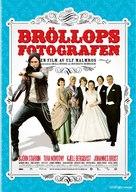 Bröllopsfotografen - Swedish Movie Cover (xs thumbnail)