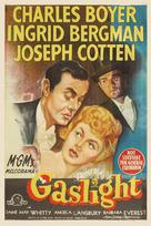 Gaslight - Australian Movie Poster (xs thumbnail)