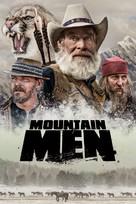 """""""Mountain Men"""" - Movie Cover (xs thumbnail)"""