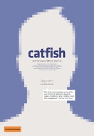 Catfish - Australian Movie Poster (xs thumbnail)