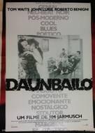 Down by Law - Brazilian Movie Poster (xs thumbnail)