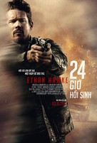 24 Hours to Live - Vietnamese Movie Poster (xs thumbnail)