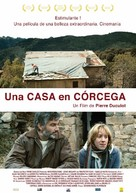 Au cul du loup - Spanish Movie Poster (xs thumbnail)