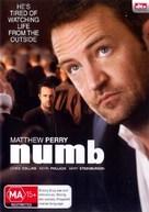 Numb - Australian poster (xs thumbnail)