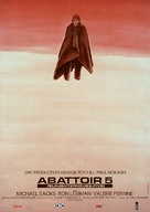 Slaughterhouse-Five - French Re-release poster (xs thumbnail)