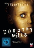 Dorothy Mills - German Movie Cover (xs thumbnail)