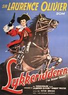 The Beggar's Opera - Danish Movie Poster (xs thumbnail)