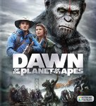 Dawn of the Planet of the Apes - Movie Cover (xs thumbnail)
