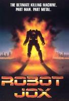 Robot Jox - Movie Poster (xs thumbnail)
