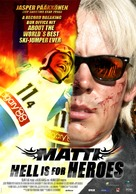 Matti - Movie Poster (xs thumbnail)
