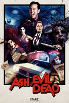 """Ash vs Evil Dead"" - Movie Poster (xs thumbnail)"