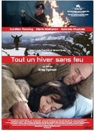 Tout un hiver sans feu - Swiss poster (xs thumbnail)